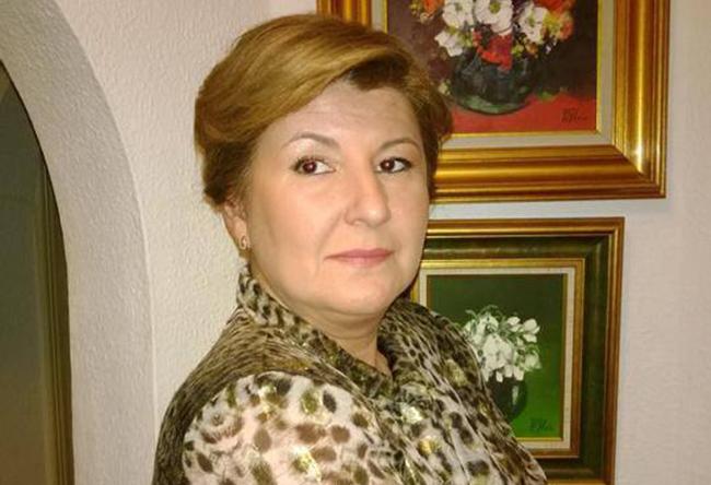 Adriana Antipa