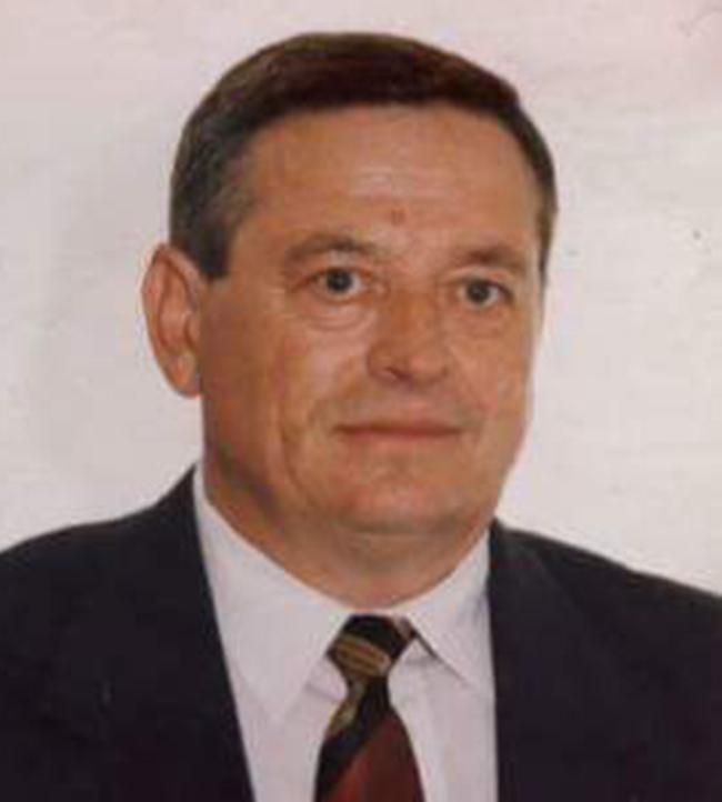 Anton Ciudomirov