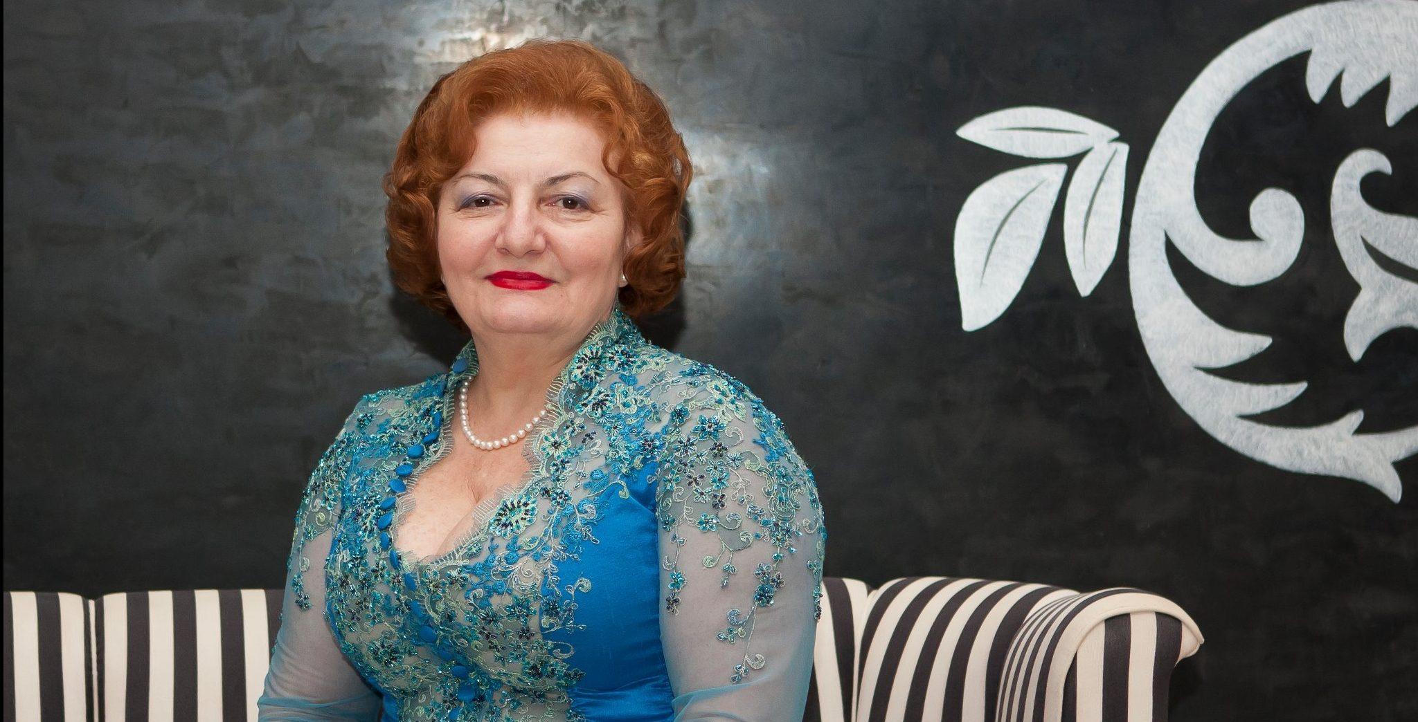 Consilier general Elena Crucereanu