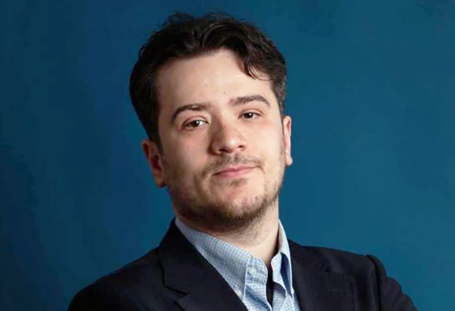 Bogdan Ene, Sector 3