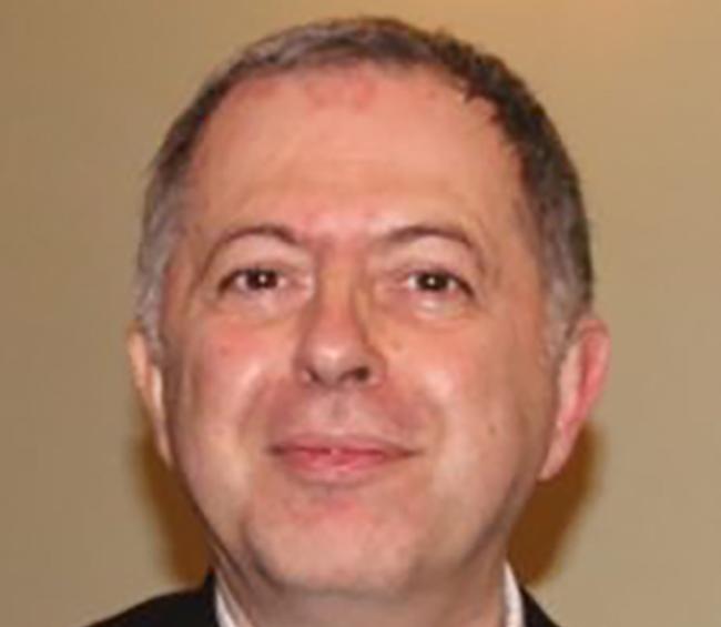 Dumitru Marinescu