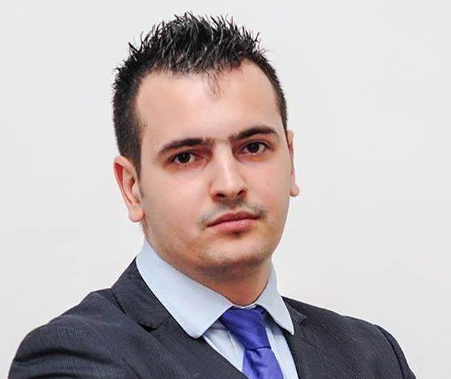 Ion Voicu, ALDE