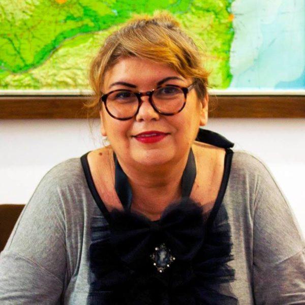 Manuela Muresan USR