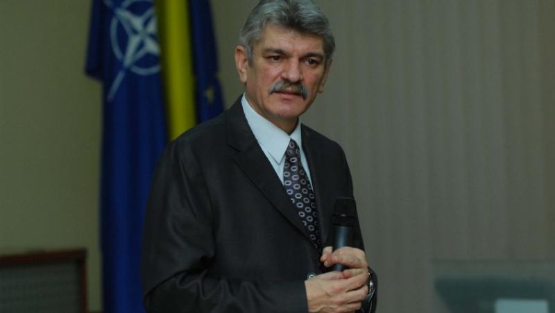 Marcel Opriș - STS