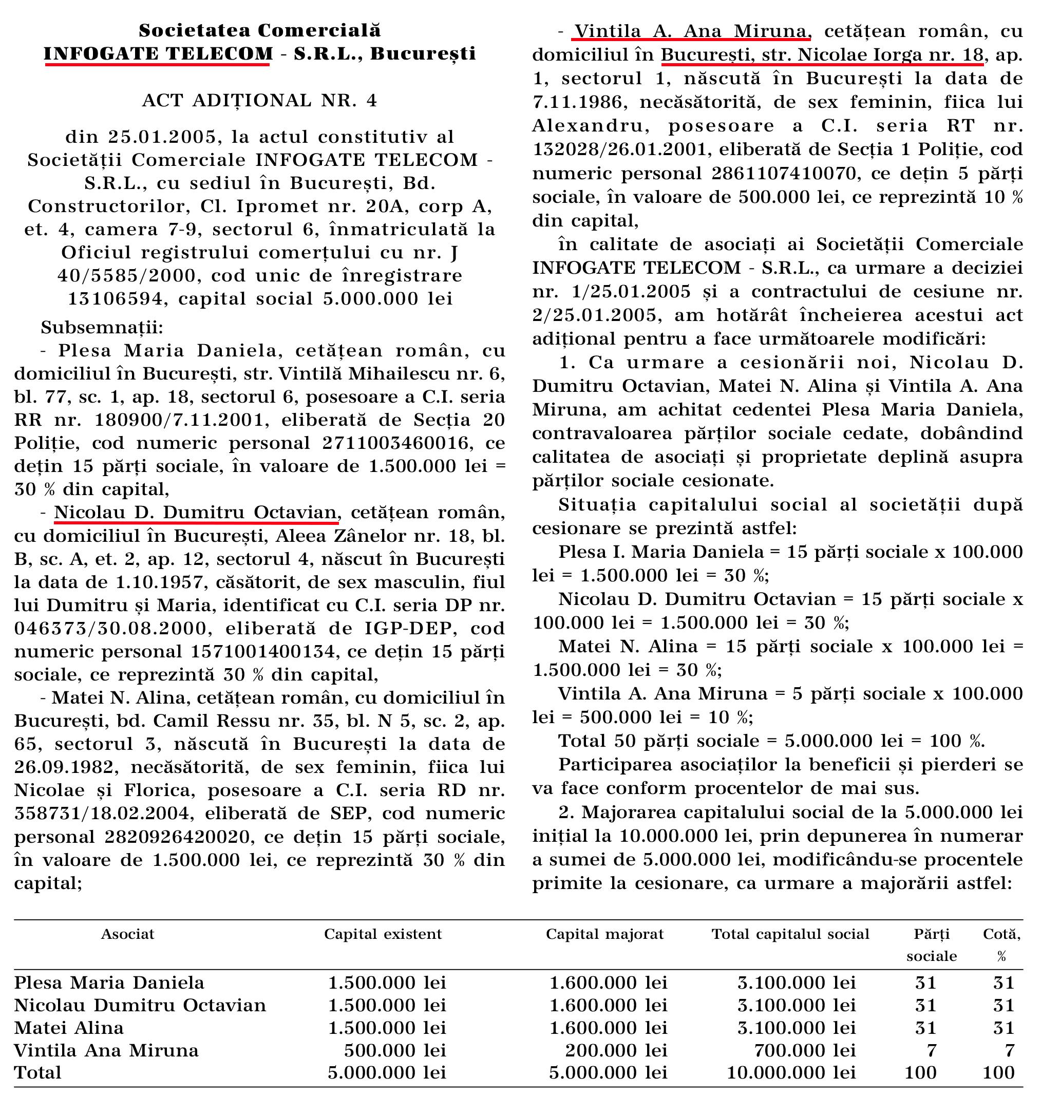 Vintila Miruna - Marcel Opriș