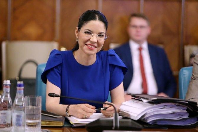 Ana Birchall a demisionat luni din grupul PSD. Ce va face în continuare fostul ministru al justiției