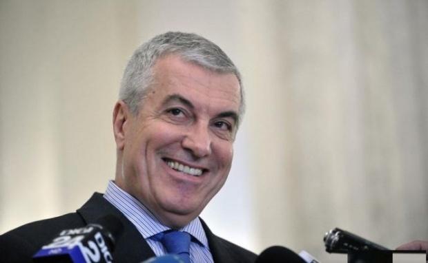 """Călin Popescu Tăriceanu e omul Moscovei și e """"mielușel"""" în fața SRI. Un deputat USR face afirmații explozive"""