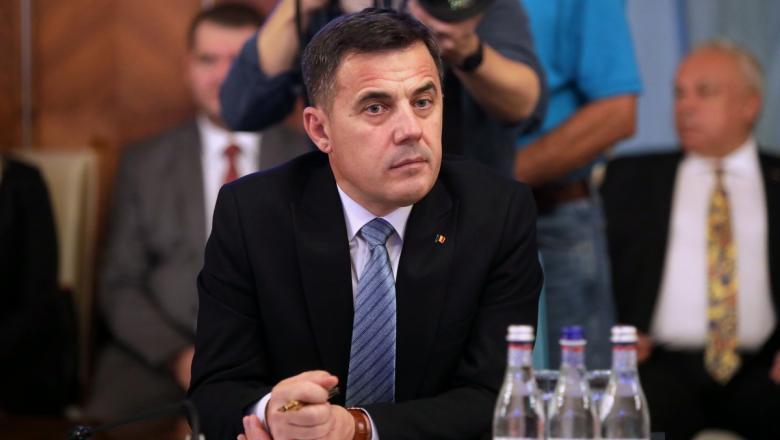 Ministrul dezvoltării s-a autodenunțat la DNA. Ion Ștefan a reacționat după acuzații de corupție aduse la România TV