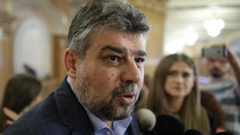 PSD anunță moțiune de cenzură și sesizarea Curții Constituționale. Miza: alegerile locale în două tururi