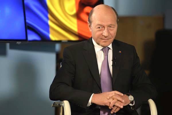 Unirea cu Republica Moldova ar face România o putere agrară cu putere de decizie în UE consideră Traian Băsescu