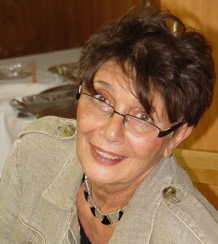 Michaela Tomnița Florescu