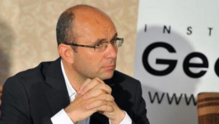 Cozmin Gușă: Jurnaliștii care nu vor scutirile de impozite sunt ipocriți