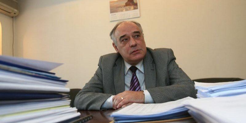 Ion Ghizdeanu, omul lui Dragnea și Vâlcov, a fost inculpat pentru fals. Cum dădea bani baronilor PSD