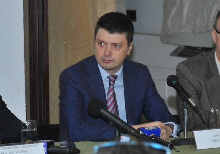 Senatorul Ionuț Vulpescu a identificat cauzele prăbușirii PSD. O soluție? Ion Iliescu să revină în fruntea partidului!