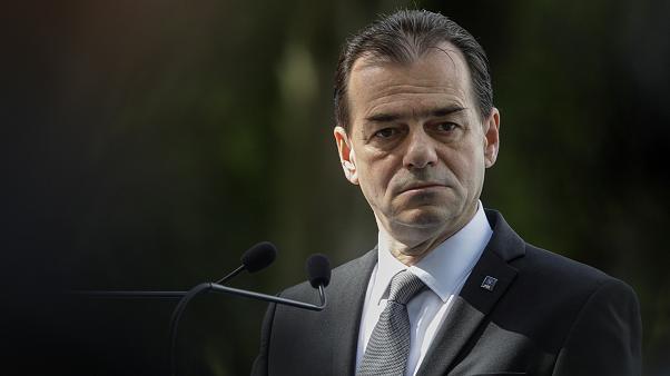 Cele 25 de ordonanțe de urgență vor fi publicate în Monitorul Oficial, spune Orban. I-a dat replica lui Toni Greblă