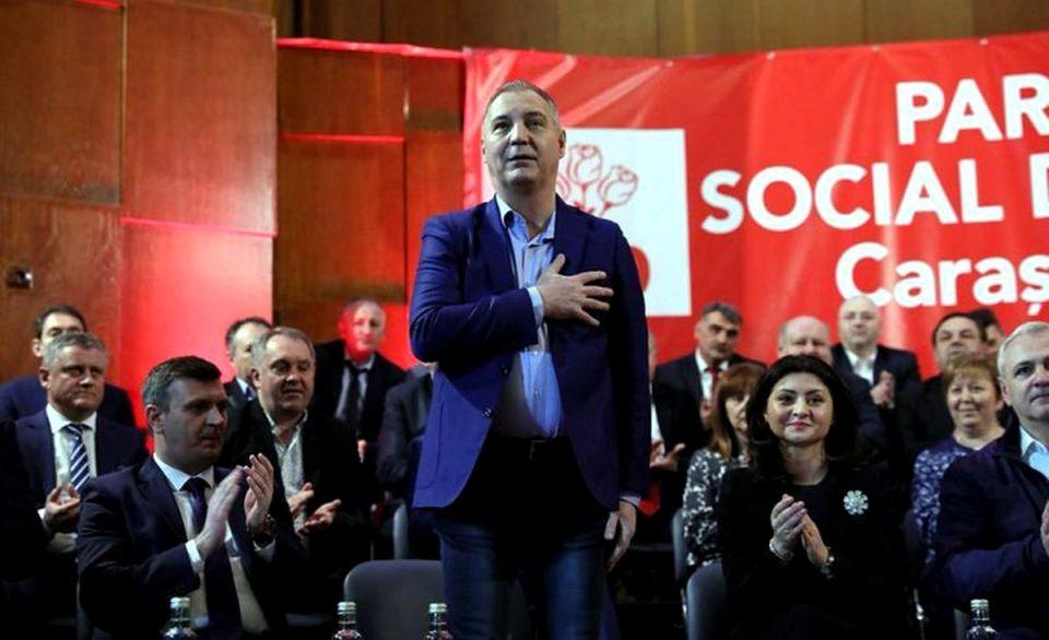 Mircea Drăghici și-a dat demisia din PSD. Este cercetat pentru delapidare și manipularea subvențiilor. Ce a motivat fostul trezorier al PSD