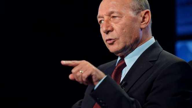 """Traian Băsescu despre Moise Guran: """"E o panaramă"""" . Ce a spus despre Dăncilă"""