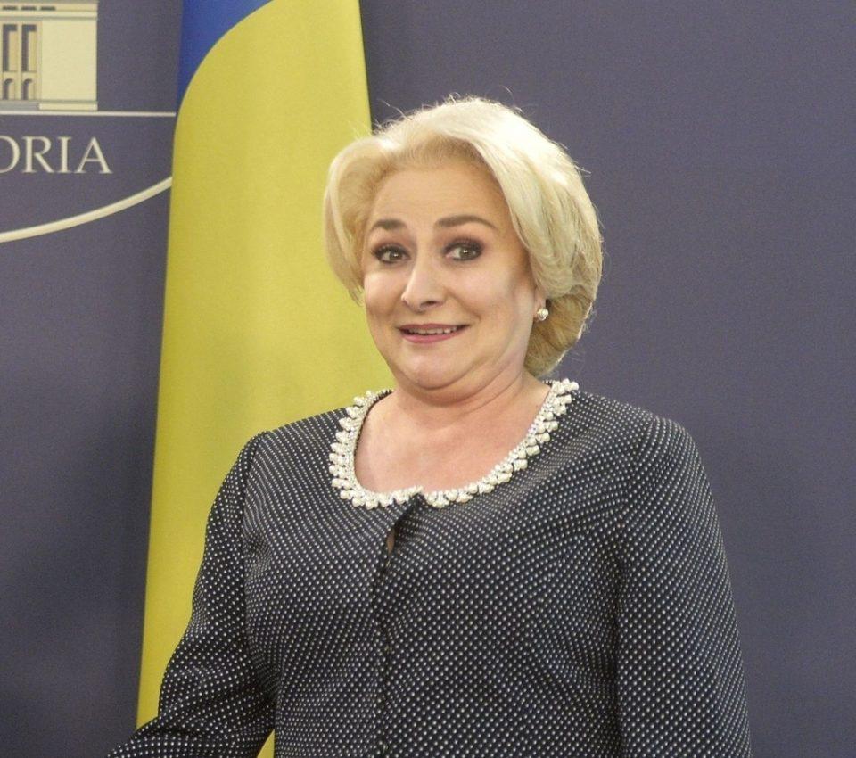 """Viorica Dăncilă, replică pentru Florin Cîțu: """"Este normal ca orice lucru bun să îl atace"""""""