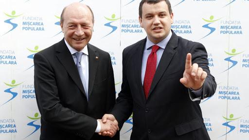 PMP ar vota guvernul Florin Cîțu. Explicațiile lui Eugen Tomac