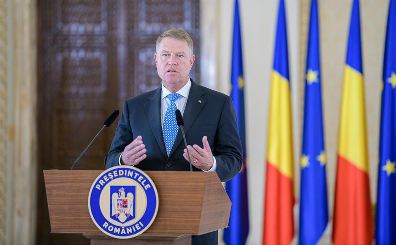 Președintele României a cerut cetățenilor să-și protejeze bătrânii. Mesajul transmis de Klaus Iohannis