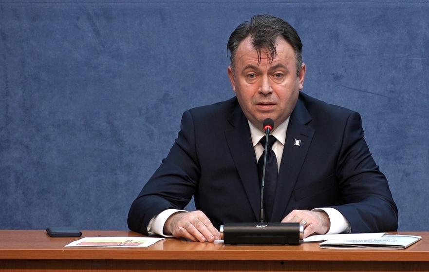 Orban: Nelu Tătaru este propunerea pentru ministerul ...  |Nelu Tătaru