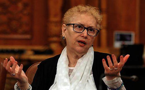Avocatul Poporului nu sesizează CCR cu privire la pensiile speciale ale primarilor, viceprimarilor și subordonaților. Ce explicații are Renate Weber