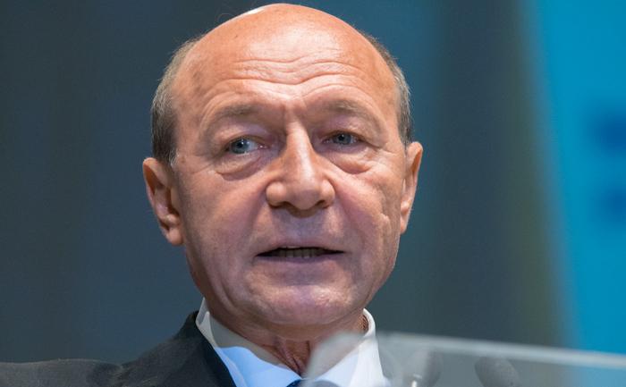 """Traian Băsescu prevestește epidemie de coronavirus: """"Să ferească"""""""