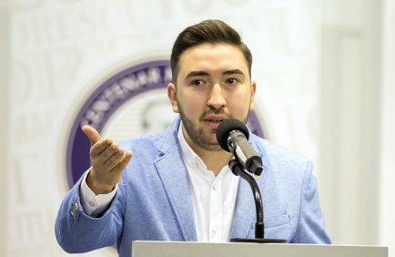 George Daniel Pînzaru