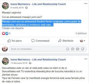 Coach Yoga Marinescu