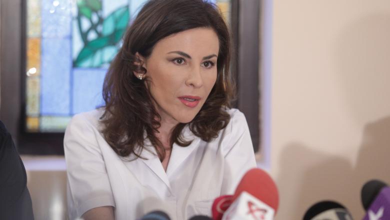 Doctorul Adina Alberts i-a dat o replică dură Gabrielei Firea,