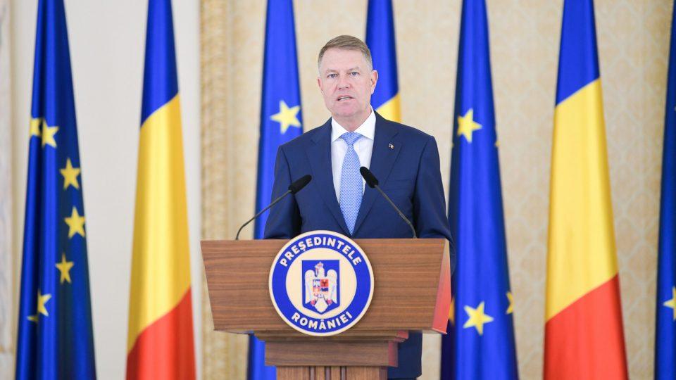 """Starea de urgență va fi prelungită pentru încă o lună. Președintele Klaus Iohannis: """"Nu este momentul să ne relaxăm!"""""""