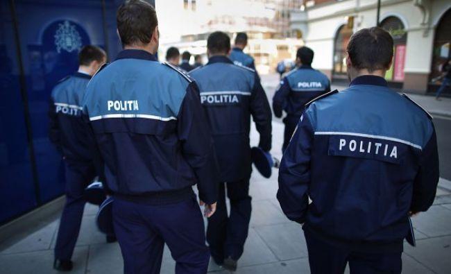 25 de polițiști de la Secția 19, în izolare din cauza coronavirusului. Colegi de la alte secții le-au luat locul
