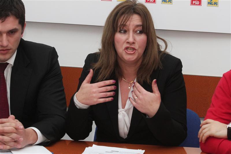 Gina Anastase