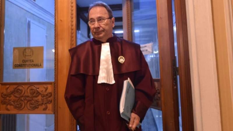 Veniturile judecătorilor Curții Constituționale. Ce salarii și pensii uriașe încasează magistrații care apreciază Constituția