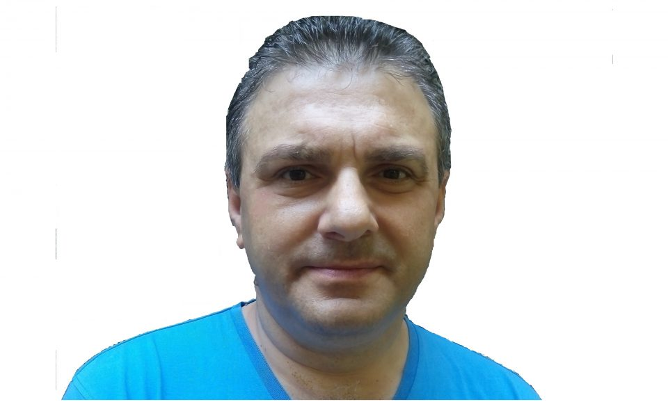 Șerbănel Mihai Udescu