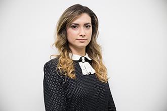 Andreea Cristina Stanciu