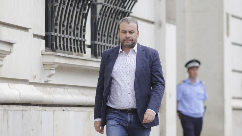 Darius Vâlcov, părăsit de avocată. Ce a invocat aceasta