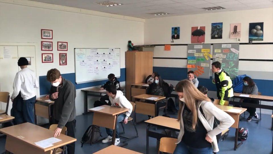 Un document apărut în spațiul public stabilea 15 elevi în clasă la toamnă