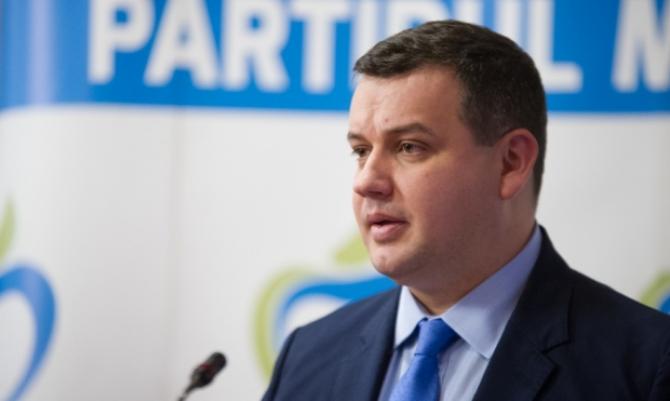"""O clasă politică """"plină de mediocrități care ignoră realitatea"""", PSD"""