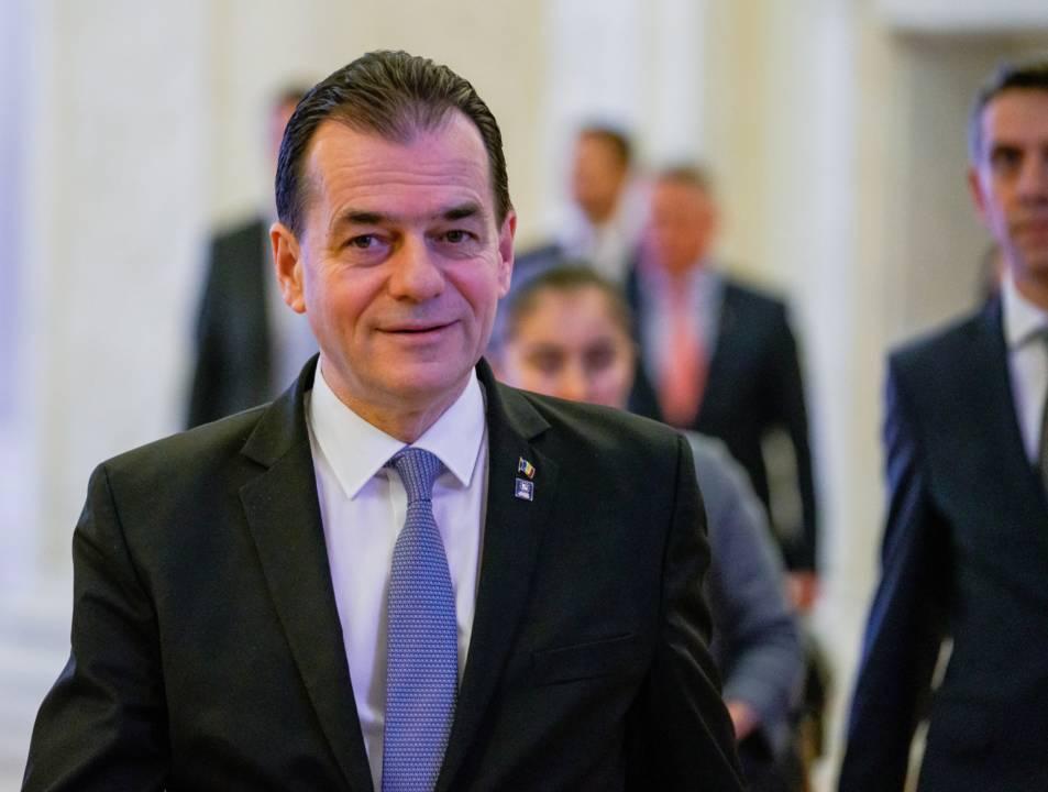 Investiții de peste 65 de miliarde de euro în transport și energie anunta Ludovic Orban