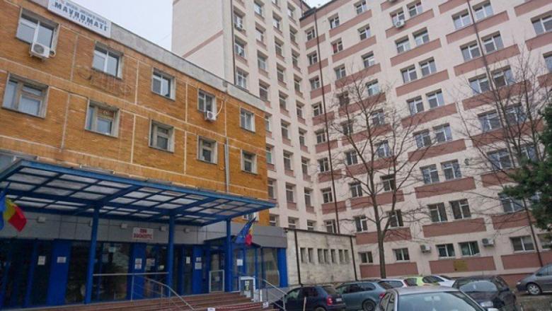 Umilințele trăite de o pacientă cu COVID la Spitalul din Botoșani