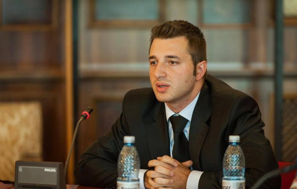 Adrian Turmac