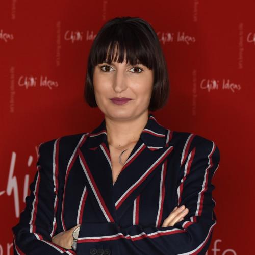 Claudia Elena Crudu