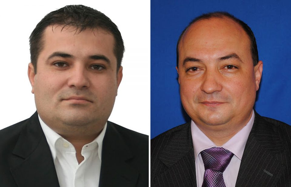 Doi deputați PSD au fost amendați de polițiști au refuzat să poarte masca