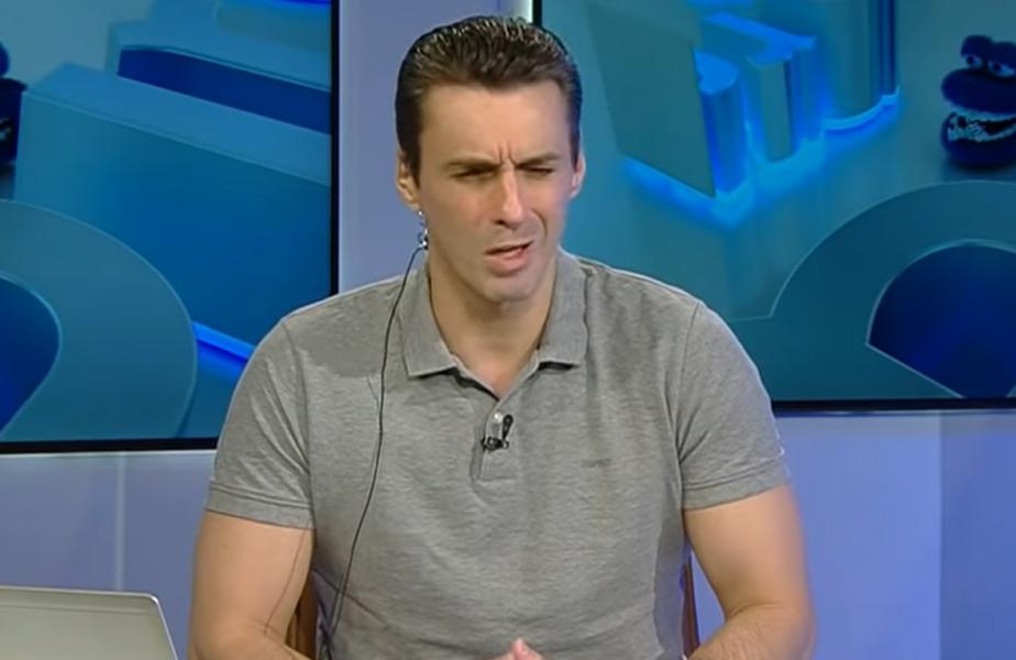 Mircea Badea a depășit orice limită l-a făcut odios pe Virgil Guran