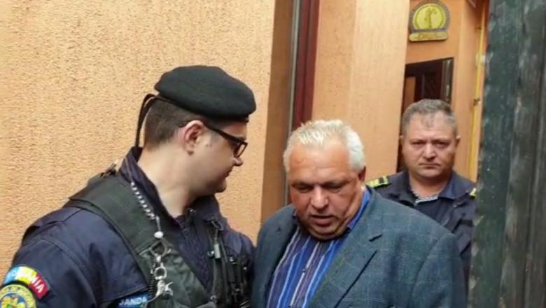 Nicușor Constantinescu a primit patru ani de închisoare