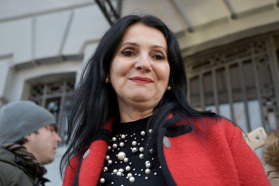 Sorina Pintea rămâne sub control judiciar, au decis magistrații CAB