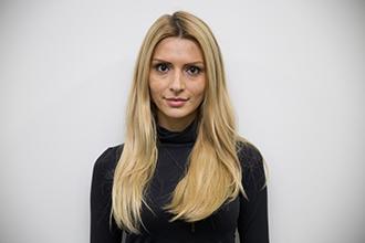 Cristina Alexandra Florea