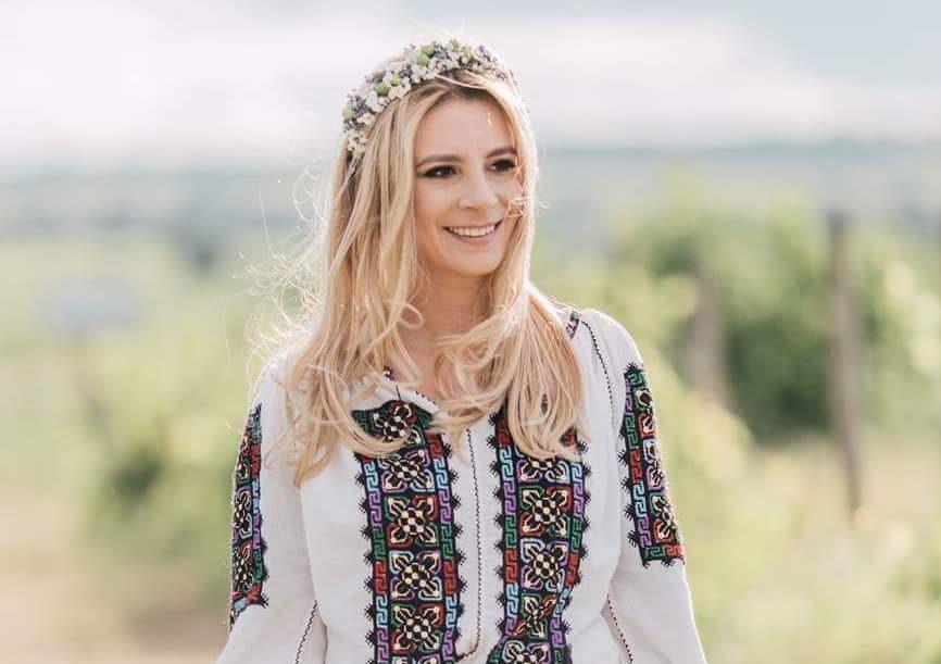 Georgiana Untea