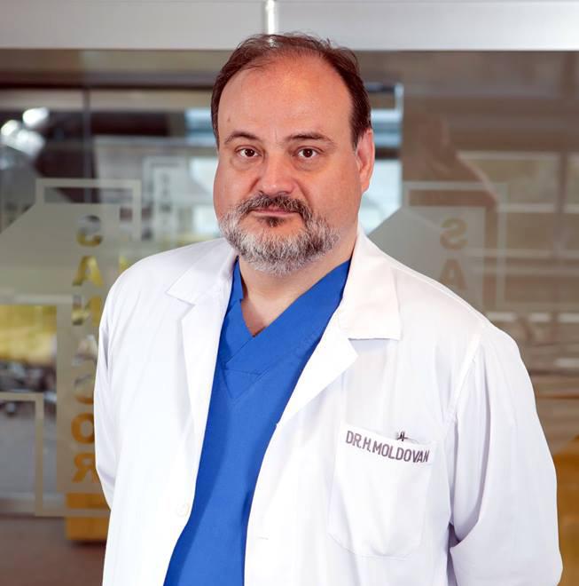 Medicii de la DSP provin din școli și nu se vor întoarce acolo spune Horațiu Moldovan